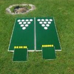 Beer Pong / Golf