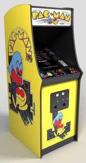 Arcade Game Rentals NYC
